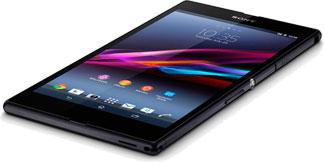 Sony Ericsson Xperia Z Ultra Bild 4