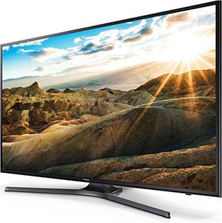 UHD TV 50 Samsung