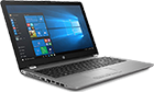 Internet und Notebook HP 250 G6