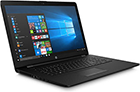 Internet und Notebook HP Pavilion 17