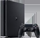 Bundle aus Handy und Sony PlayStation 4 Slim 1TB