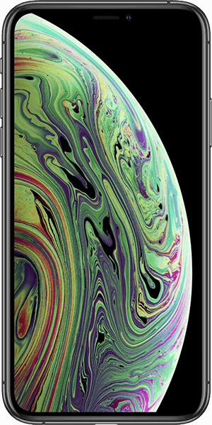 Apple iPhone XS mit Allnet Flatrate