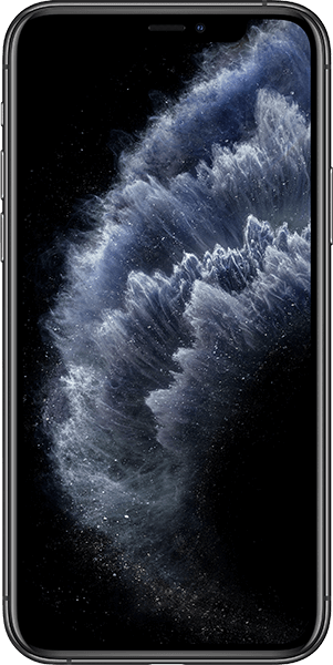 Apple iPhone 11 Pro Max mit Allnet Flatrate