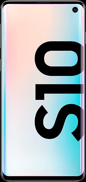 Samsung Galaxy S10 mit Allnet Flatrate