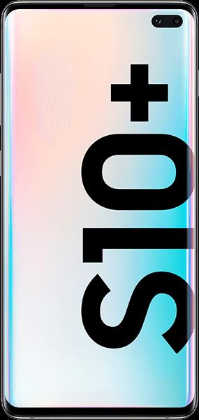Samsung Galaxy S10+ mit Allnet Flatrate