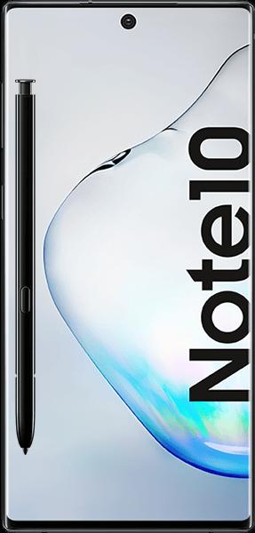 Samsung Galaxy Note10 mit Allnet Flatrate