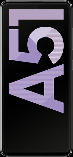 Samsung Galaxy A51 mit Allnet Flatrate