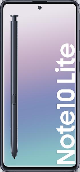 Samsung Galaxy Note10 Lite mit Allnet Flatrate