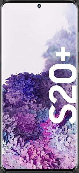 Samsung Galaxy S20+ 4G mit Allnet Flatrate
