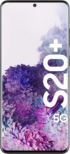 Samsung Galaxy S20+ 5G mit Allnet Flatrate