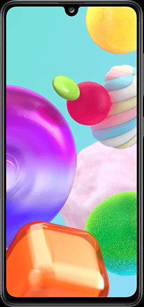 Samsung Galaxy A41 mit Allnet Flatrate