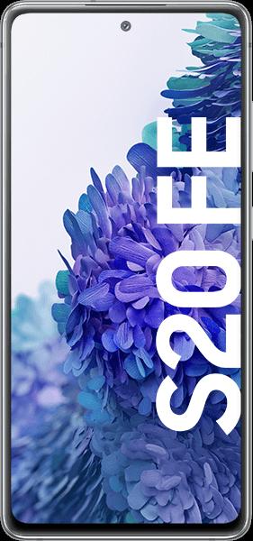Samsung Galaxy S20 FE 4G mit Allnet Flatrate