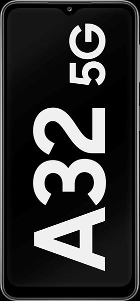 Samsung Galaxy A32 5G mit Allnet Flatrate
