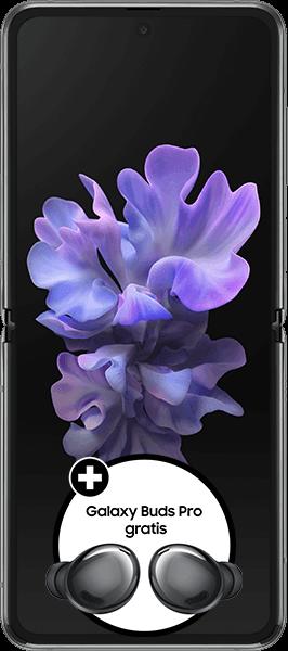 Samsung Galaxy Z Flip 5G mit Allnet Flatrate