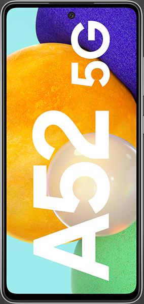 Samsung Galaxy A52 5G mit Allnet Flatrate