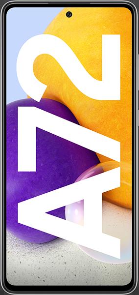 Samsung Galaxy A72 mit Allnet Flatrate