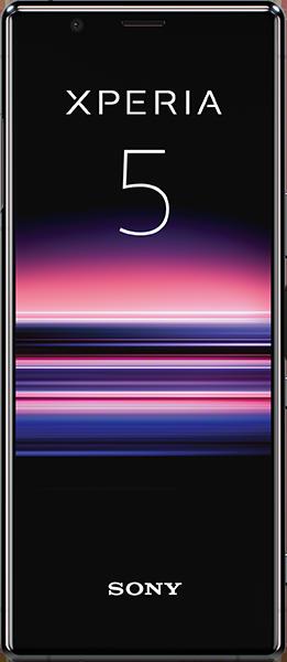 Sony Xperia 5 mit Allnet Flatrate