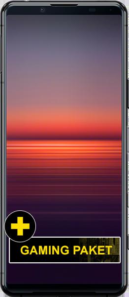 Sony Xperia 5 II 5G mit Allnet Flatrate