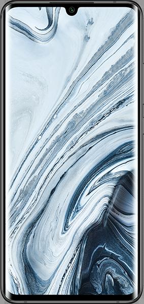 Xiaomi Mi Note 10 mit Allnet Flatrate