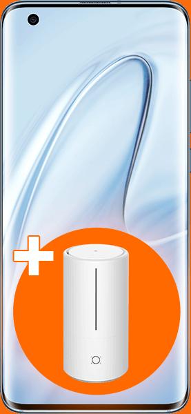 Xiaomi Mi 10 mit Allnet Flatrate