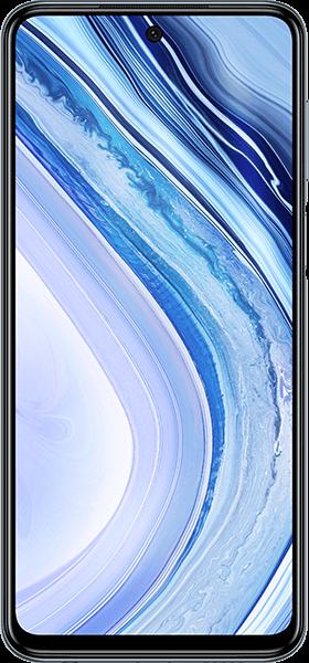 Xiaomi Redmi Note 9 Pro mit Allnet Flatrate