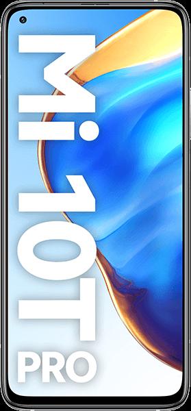 Xiaomi Mi 10T Pro mit Allnet Flatrate
