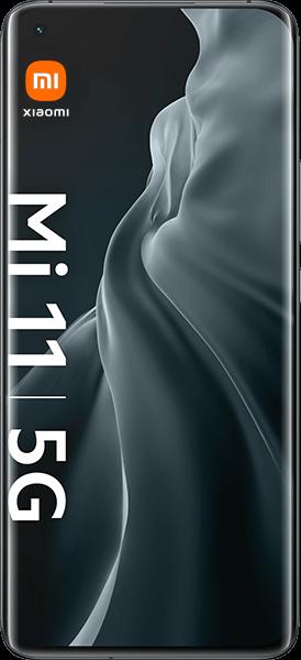 Xiaomi Mi 11 5G mit Allnet Flatrate